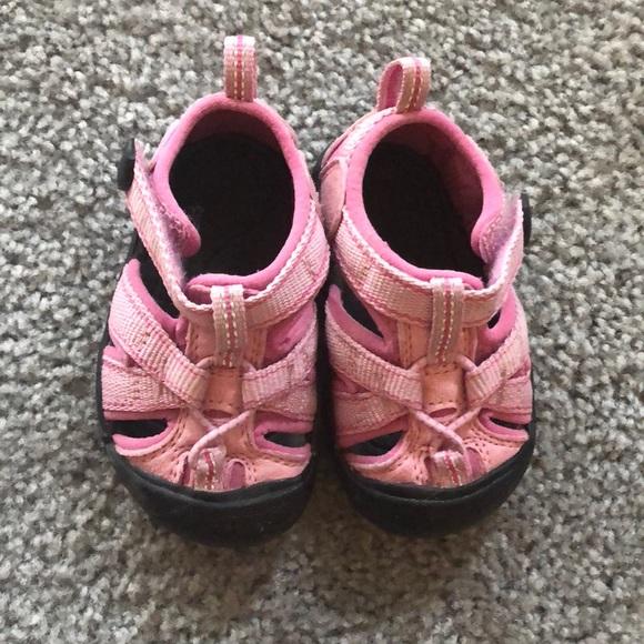 Keen Shoes | Baby Keen Sandals | Poshmark